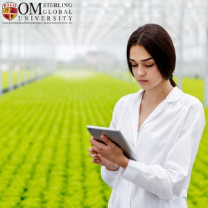 agriculture as a career