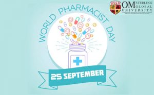 OSGU celebrated 'The World Pharmacist's Day'