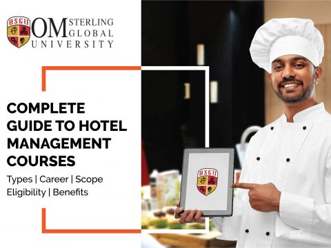 Guide To Hotel Management Courses