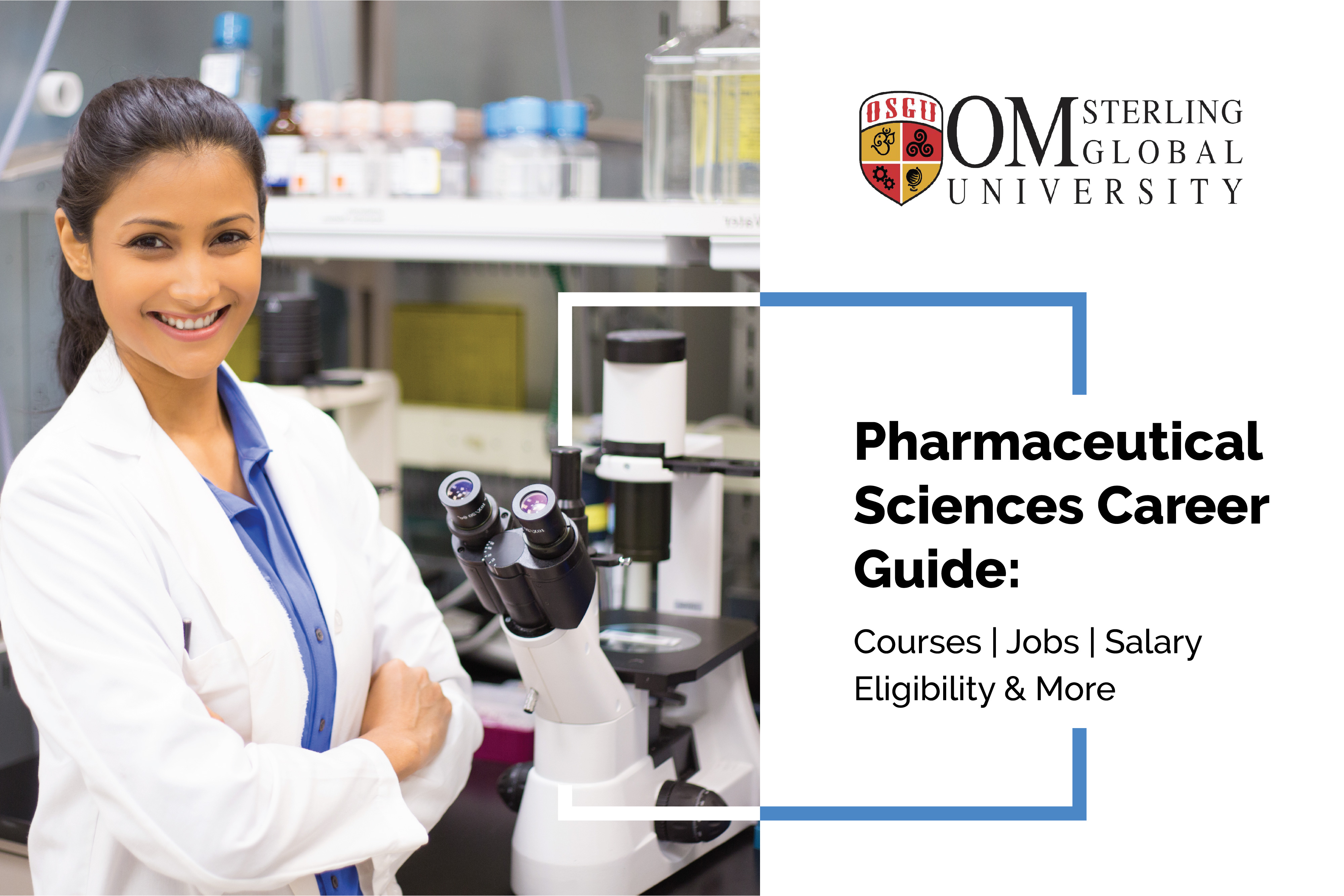 All About Pharmaceutical Courses