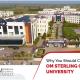 Why Choose Om Sterling Global University, Haryana