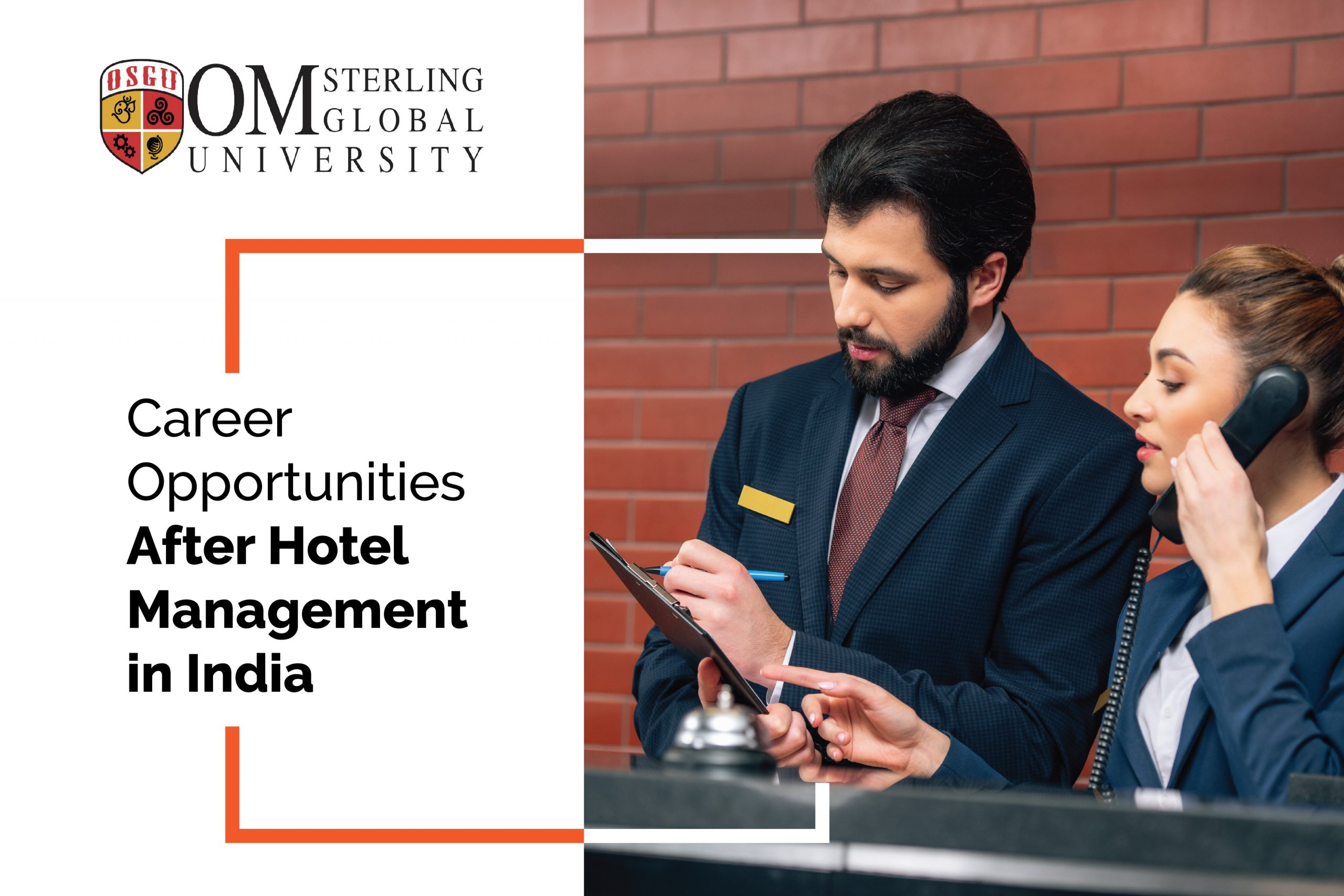 Career Options for Hotel Management Graduates