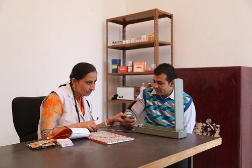 Health-Care-and-First-Aid-OSGU-Hisar