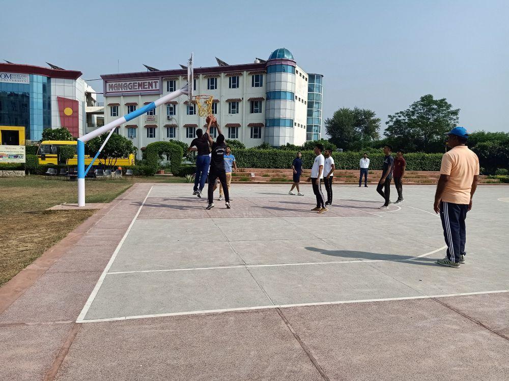 Sports at OSGU
