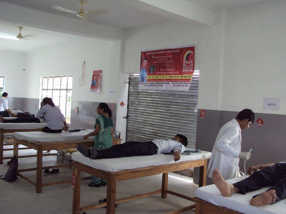 Mediacal Facility 2