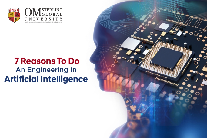 Reasons as to why engineering in artificial intelligence