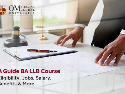 BA LLB Course - Overview