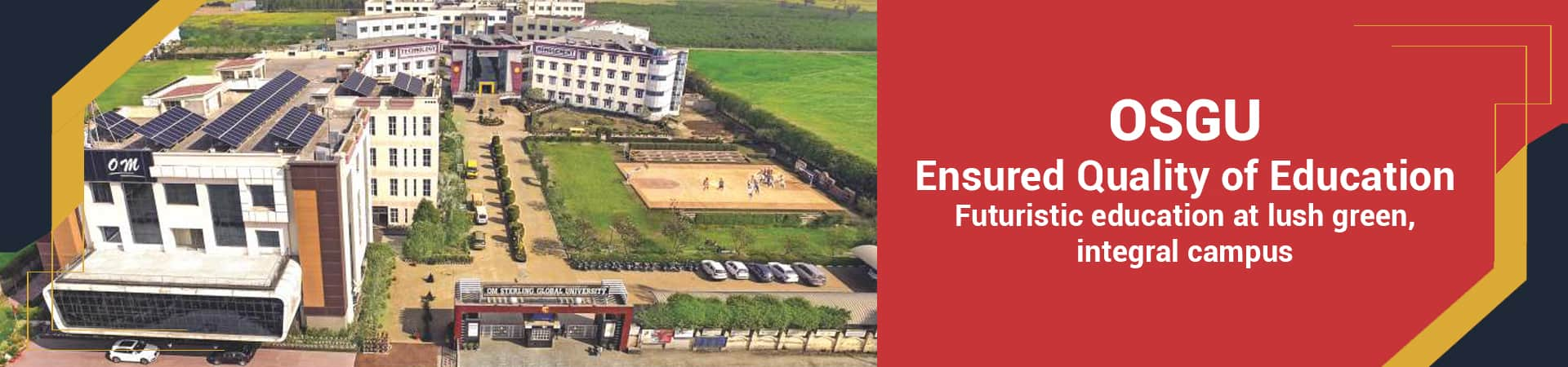 Best College in Haryana