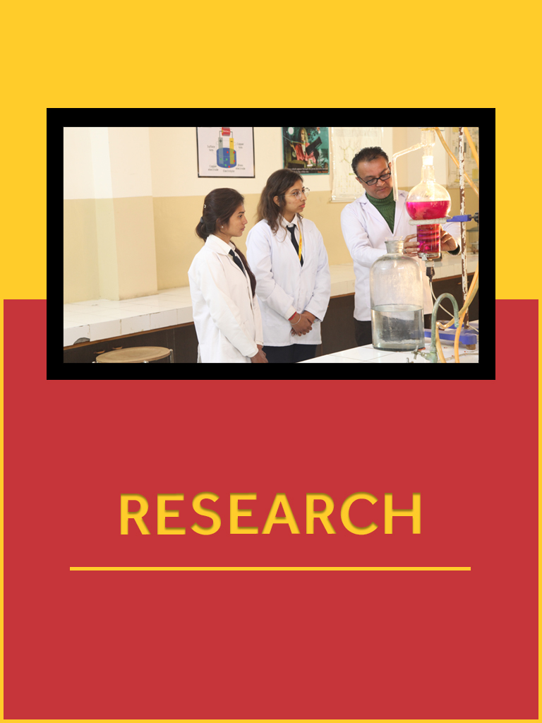 OSGU-Research Programmes
