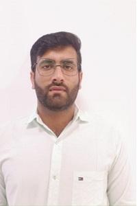Aman M. Tech OSGU Alumni Indian Railways