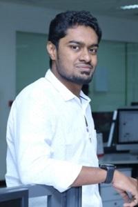 Ashwini Kumar OSGU Alumni Supervisor Rokani & Sons