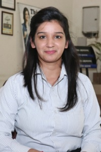 Diksha Sheoran BBA Buisness Development Manager, Success Neeti
