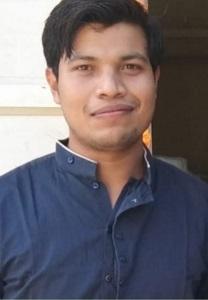 Mitilesh OSGU Alumni Area sales officer,Northern General steel Pvt Ltd.