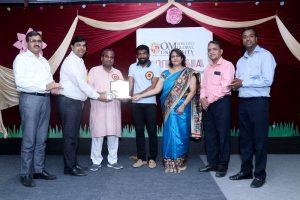 PadmaShri Sh Yogeshwar Dutt awarded to players of Om Sterling Global University (OSGU)5