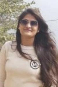 Prachi B.Tech PP OSGU Alumni, Quality control Execuitve, Amcor flexible India pvt.ltd