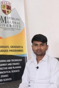 Ramesh Gill MBA OSGU aLUMNI Buisness Advisor , Vivo India