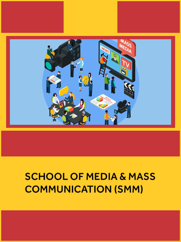 School of Media & Mass Communication